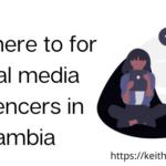 Social Media Influencer In Zambia
