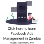 facebook ads management in zambia